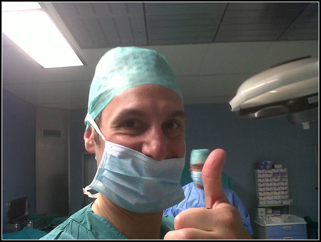michele sala operatoria